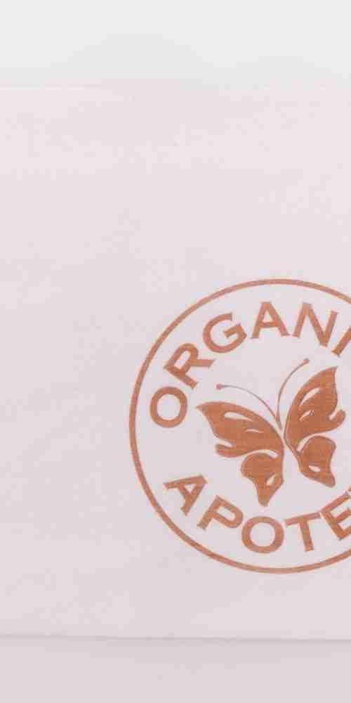 Organic Apoteke Bamboo Face Cloth