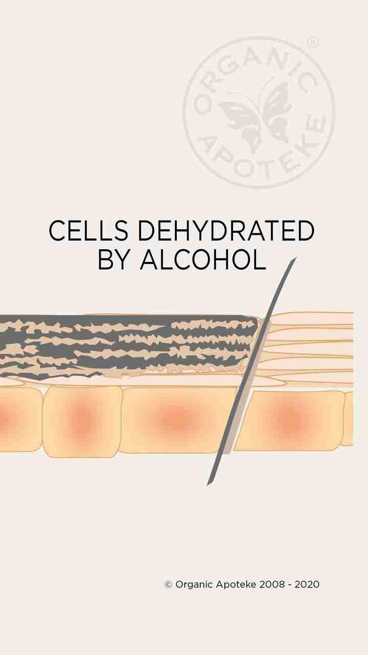 Organic Apoteke Alcohol Free