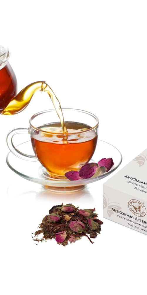 Organic Apoteke Antioxidant Afternoon Tea