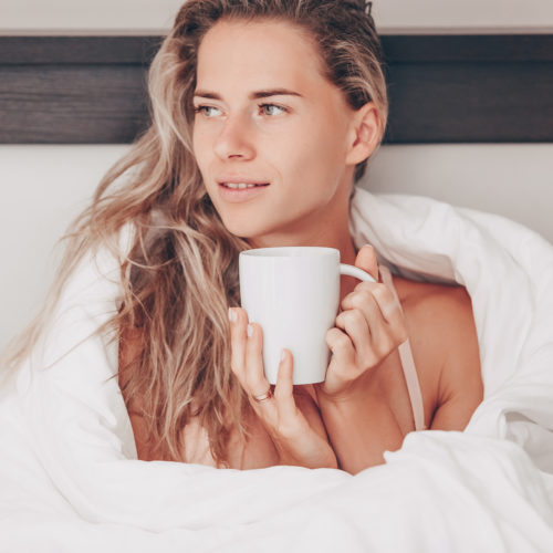 Organic Apoteke Nourishing Night Tea