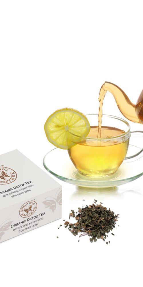 Organic Apoteke Detox Tea