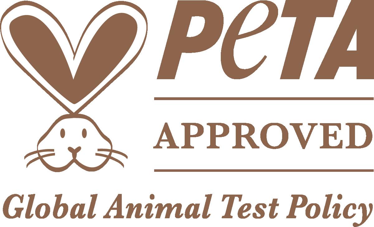 PETA Approved Logo
