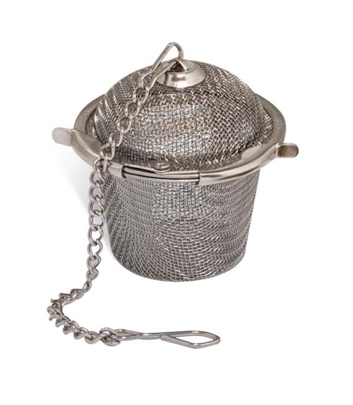 Organic Apoteke Tea Infuser - Stainless Steel