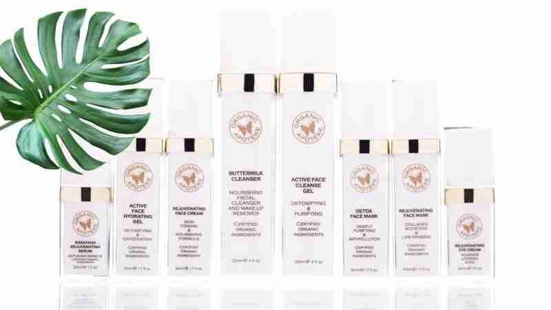 Organic Apoteke Products