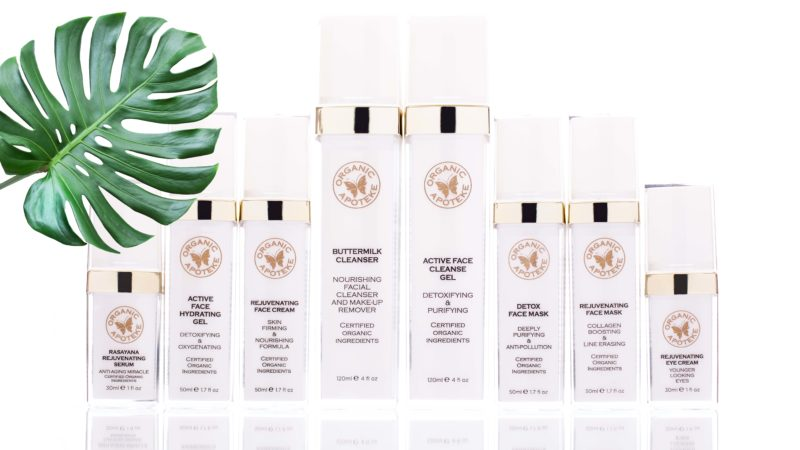 Organic Apoteke Products